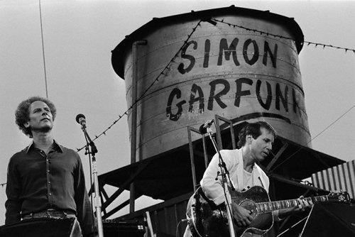 La Chanson de la Semaine 56 dans Musique & Music Simon-Garfunkel