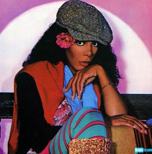 La Chanson de la Semaine 66 dans Musique & Music Donna-summer-1