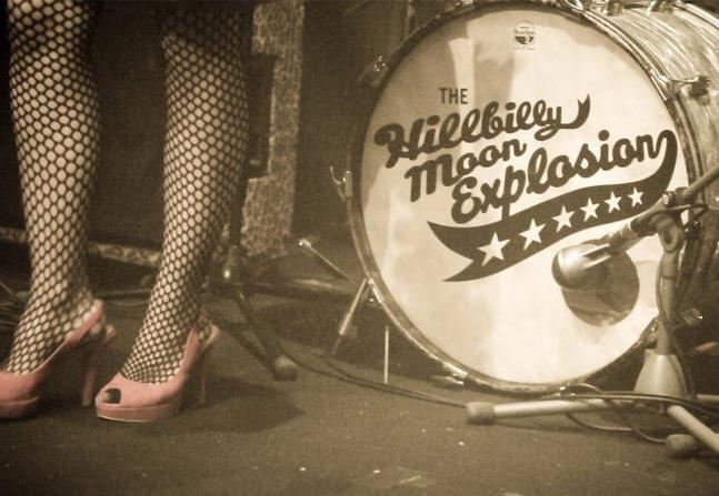 La Chanson de la Semaine 68 dans Musique & Music The-Hillbilly-Moon-Explosion