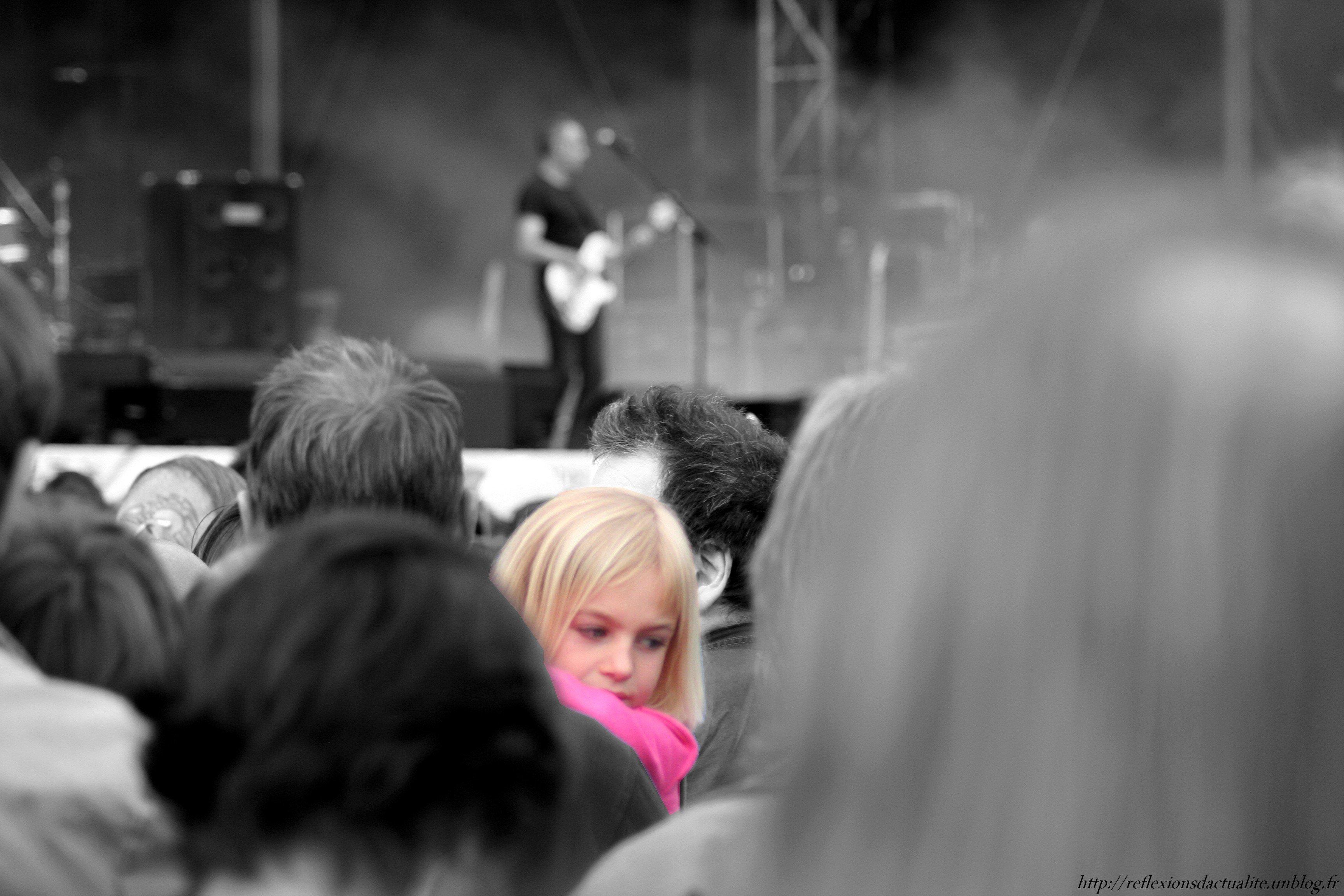 Le Festival de la Semaine 69 dans Musique & Music Petite-fille-a