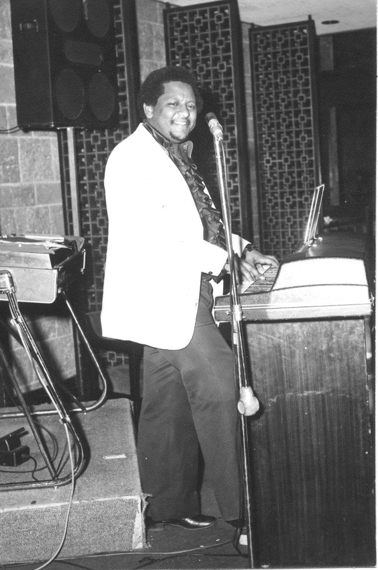 La Chanson de la Semaine 72 dans Musique & Music girma-beyene-circa-1980