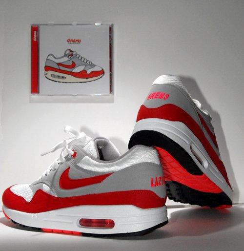 Grems-Nike