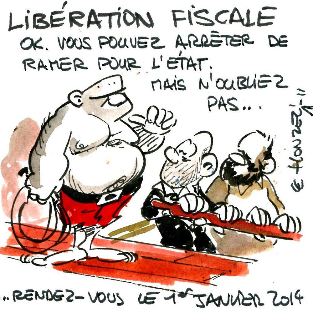Jour de libération fiscale : des libéraux encore à côté de la plaque ! dans Economie Politique ou Politique de l'Economie ? journee-de-liberation-fiscale-2014