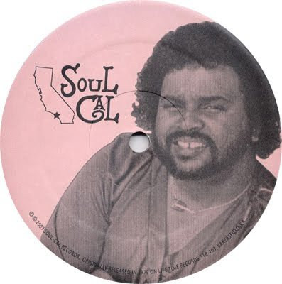 luther davis group soul cal B