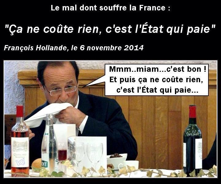Hollande Honte 1