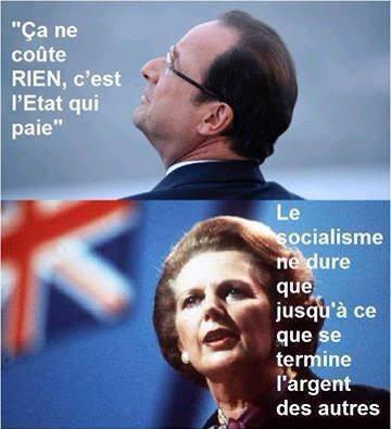 Hollande Honte 2