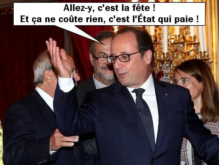 Hollande Honte 3