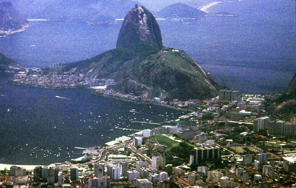 Everyday Life in Rio de Janeiro in the 1970s (11)