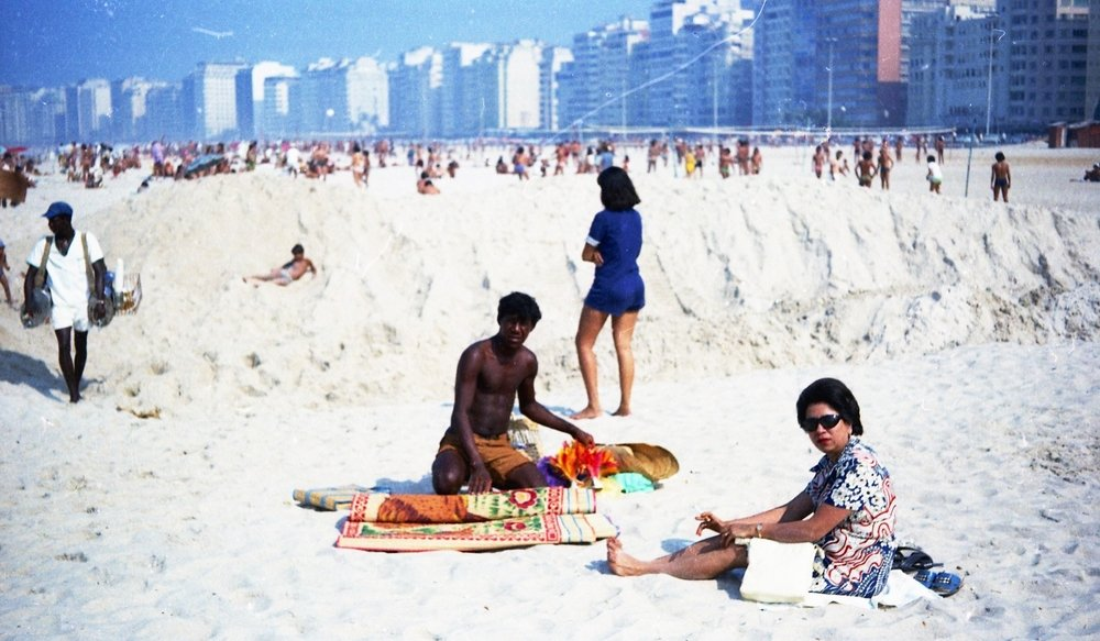 Everyday Life in Rio de Janeiro in the 1970s (20)