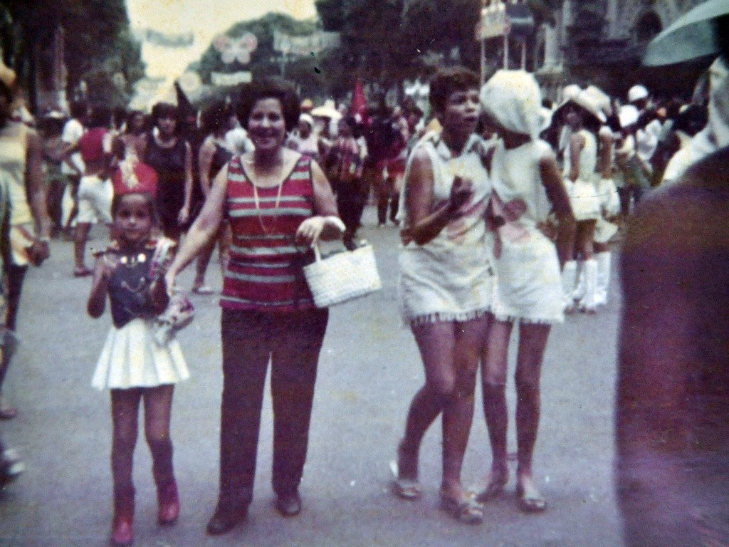 Everyday Life in Rio de Janeiro in the 1970s (5)