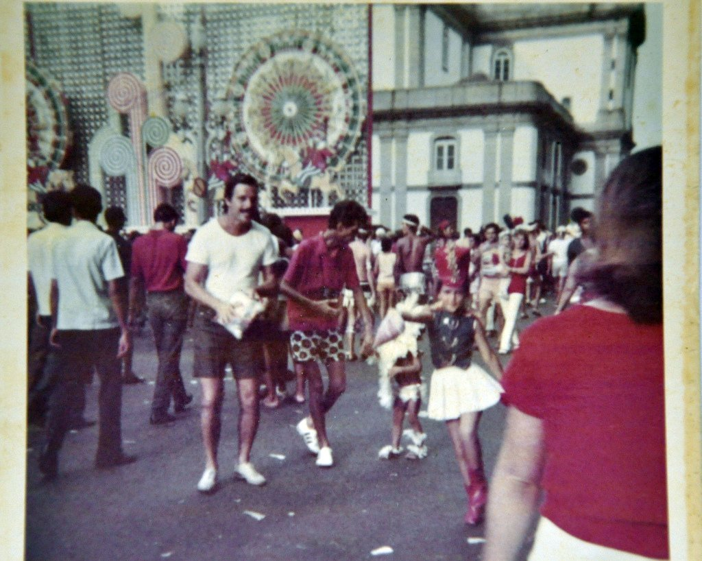 Everyday Life in Rio de Janeiro in the 1970s (6)